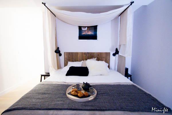 Charming ... The Urban Loft U2013 Chambre Pour Les Amoureux à Bordeaux U2013 Love Loft ...