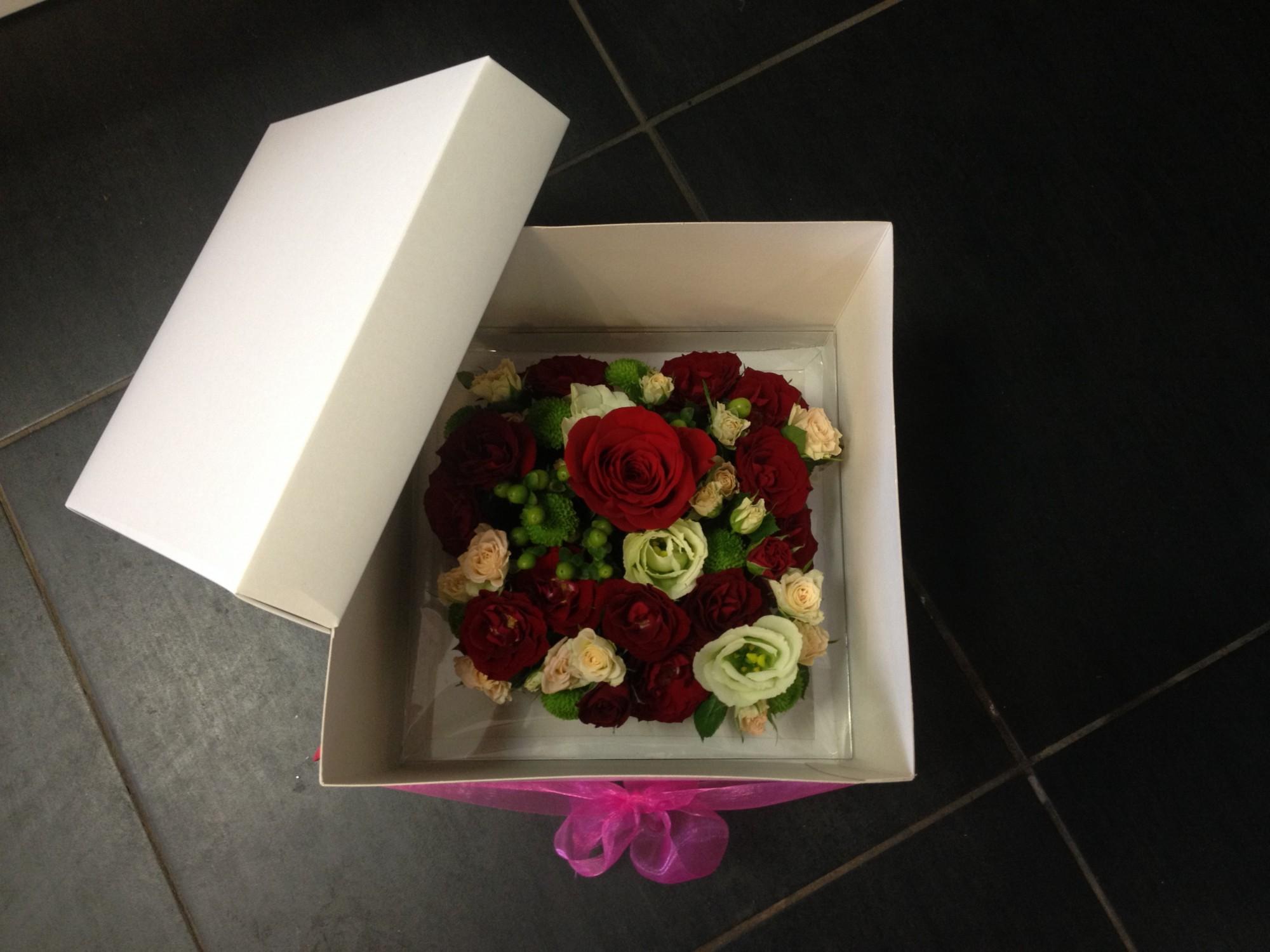 loveloft | coffret cadeaux : bouquet de fleurs - loveloft