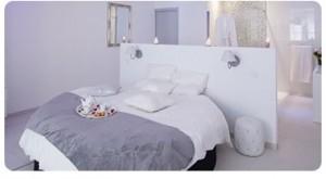Love Loft - chambre pour amoureux sur Bordeaux