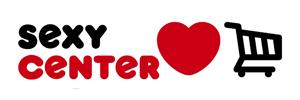 Logo sexy center