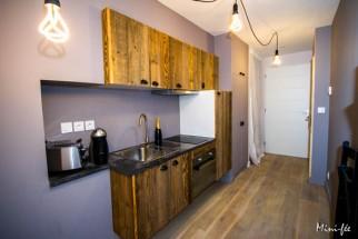 The Urban Loft - Chambre pour les amoureux à Bordeaux - Love Loft